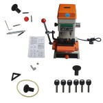 368A Key Cutting Duplicated Machine Locksmith Tools 200W