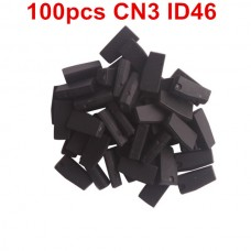 100pcs CN3 ID46 Cloner Chip (Used for CN900 or ND900 Device)