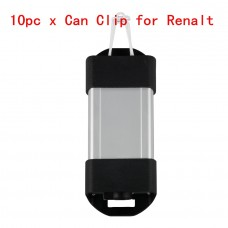 10pcs CAN Clip for Renault V176 Renault Diagnostic Tool