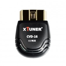 2018 XTUNER CVD-16 CVD16 HD Diagnostic Scanner For Android