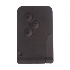 3 Button Smart Key 433MHZ for Renault 433MHZ
