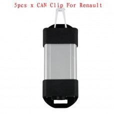 5pcs CAN Clip For Renault V176 Latest Renault Diagnostic Tool