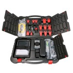 Latest AUTEL MaxiSys Elite with J2534 ECU Preprogramming Box