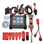 Autel MS908P MaxiSys Pro Wifi Full System with J2534 MaxiFlash Elite