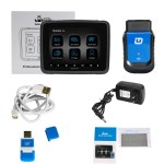 VPECKER E4 Multi Functional Tablet Diagnostic Tool