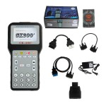 V50.01 CK-200 CK200 Auto Key Programmer No Tokens Limitation