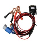 NEXIQ-2 USB Link Diesel Truck Interface with All Installers