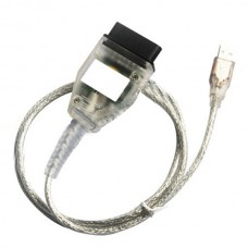 AUDI A4 A5 Q5 Authorization For VAG KM IMMO TOOL And Micronas Cable