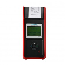 AUGOCOM MICRO-768 Battery Tester Conductance Tester for Automobile Factory/Car Repair Workshop