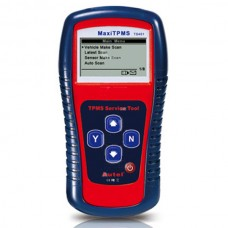 Autel  MaxiTPMS TS401 TPMS Diagnostic and Service Tool