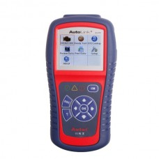 Autel AutoLink AL419 OBD II and CAN scan tool