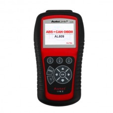 Autel AutoLink AL609 ABS CAN OBDII Diagnostic Tool