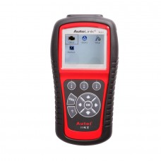 Autel AutoLink AL619EU OBDII CAN ABS And SRS Scan Tool
