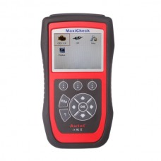 Autel MaxiCheck DPF Special Application Diagnostics