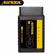 AUTOOL A2 WIFI OBD2 Scanner V1.5 OBD2 OBD II Auto Car Diagnostic Scanner Works on Android System