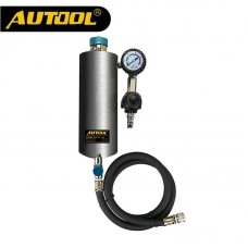 AUTOOL C80 Non-Dismantle Automotive Fuel Injector Cleaner Car Repair Factory 4S Shop Tester Fuel Injector Washing Tool