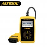 AUTOOL CS320 Car Diagnosis Code Reader Auto DIYer Code Scanner OBD/EOBD CAN-BUS Engine Fault Scan Automotive Vehicle Repair Tool