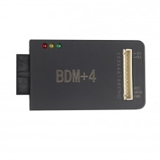 BDM+4 Adapter for CG100 Airbag Restore Devices