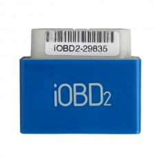 Bluetooth iOBD2 Diagnostic Tool For Android and IOS