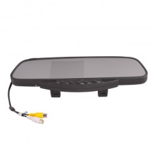 """Buy REARVIEW MIRROR WITH 3.5"""" TFT AND CAMERA"""
