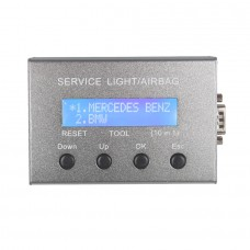 Buy Universal 10 in 1 Service Light & Airbag Reset Tool