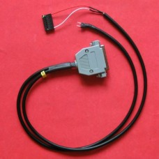 Cable P607 for Tacho Universal