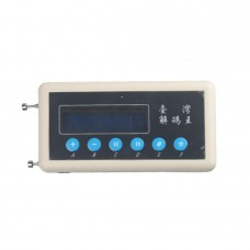 Cheap 315Mhz Remote Control Code Scanner
