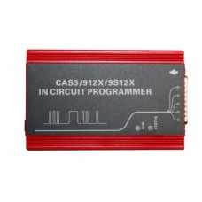 Cheap CAS3/912X/9S12X in Circuit Programmer