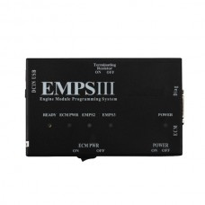 EMPSIII Programming Plus For ISUZU  with Dealer Level  On Sale