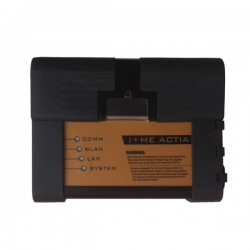 ICOM A2+B+C For BMW Diagnostic & Programming Tool