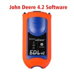 John Deere Service Advisor EDL V2 Electronic Data Link Truck Diagnostic Kit 4.2 Software