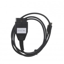 KM Program TOOL via OBD2 FIAT Mileage Programmer For Fiat
