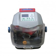Latest Automatic V8/X6 Key Cutting Machine With Dust Cover