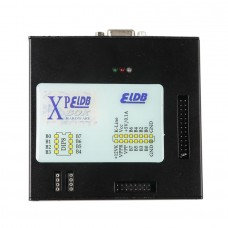 Latest Version XPROG-M V5.74 ECU Programmer with USB Dongle