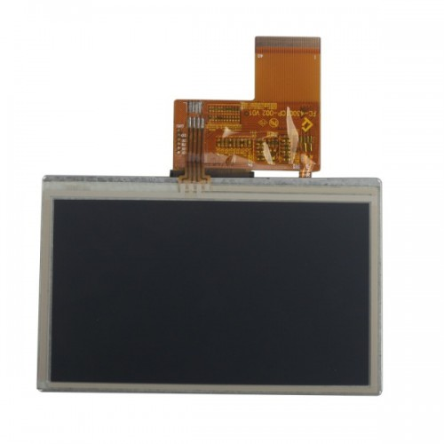 Launch X431 Touch Screen