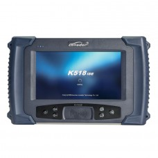 Lonsdor K518ISE K518 Key Programmer for All Makes No Tokens Free Update