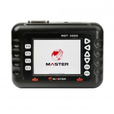 Master MST-3000 Asian Version Motorcycle Fault Code Scanner