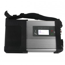 MB SD Connect C5 Star Diagnosis with WIFI No Software HDD