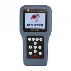 MST-100P 8 in 1 Handheld Motorcycle Cost-effective Scanner
