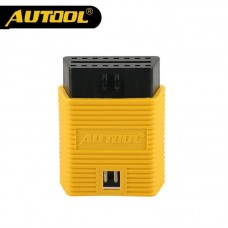 New Arrival AUTOOL Obd2 16 Pin Extension Universal Extension Connector For ELM327/AL519/Easydiag Launch Obd Scanner Adapter