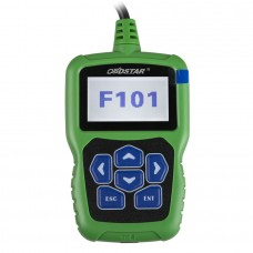 New OBDSTAR F101 TOYOTA IMMO Reset Tool Support G Chip All Key Lost