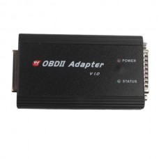 OBD II Adapter Plus Cable For CKM100 and DIGIMASTER III