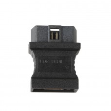 OBD2 16Pin Connector for X300 DP and X300 PRO3 Key Master