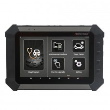 OBDSTAR DP PAD Tablet IMMO ODO EEPROM PIC OBDII Tool
