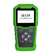 OBDSTAR H110 VAG I+C for MQB VAG IMMO + KM Tool Support NEC+24C64 and VAG 4th 5th IMMO