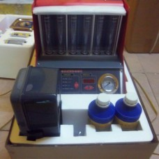 Original 220V CNC-602A CNC602A Injector Cleaner & Tester Free Shipping by DHL