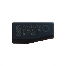 PCF7936 Blank ID46 Chip For Opel 10pcs/lot