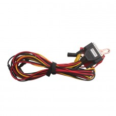 "SL010342 ""Universal"" Cable For MOTO 7000TW Motorcycle Scanner"