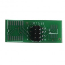 SOIC8 SOP8 Test Clip for 24 93 25 26 Series Chip