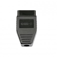 Universal OBD2 16Pin Connector Free Shipping